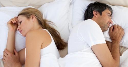 Жена занимается сексом 1 раз в неделю
