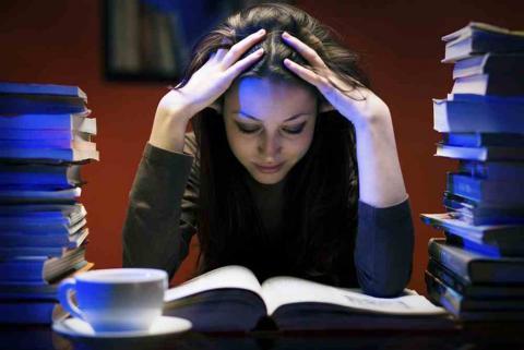 Неврастения, раздражительность, хроническая усталость - симптомы и лечение